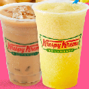 FREE Small Lemonade Chiller or Iced Coffee