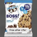 FREE Lenny & Larry's The BOSS! Cookie