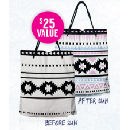 FREE Sunlight Activated Tote with Purchase