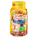 FREE L'il Critters Twisted Fruits