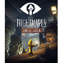 Little Nightmares Complete Edition $7.49