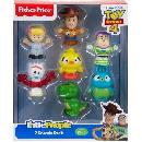 7-Pack Little People Toy Story 4