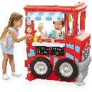 Little Tikes 2-in-1 Food Truck $59.98