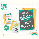 FREE Little World Changers Card Pack