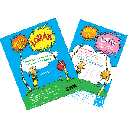 FREE Lorax Activity Book & Poster