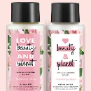 FREE Love Beauty And Planet Sample Pack