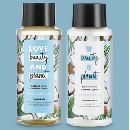 FREE Love Beauty and Planet Chatterbox
