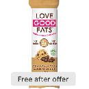 FREE Love Good Fats Bars from Whole Foods