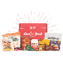 Love with Food Snack Box $4.99