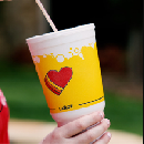 FREE Iced Tea at Love's Travel Stops
