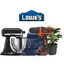 FREE $15 to Spend at Lowe's after Cashback
