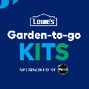 FREE Miracle-Gro Planting Kit at Lowe's