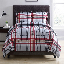 3-Piece Comforter Sets Only $19.99