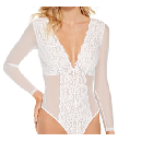Up To 60% Off Women's Lingerie & PJs