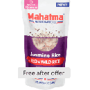 FREE Mahatma Jasmine Rice and Grains
