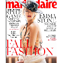 FREE Marie Claire Magazine Subscription