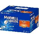 84 Maxwell House Coffee K-CUP Pods $20.69