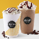 Buy One McCafe Drink, Get One for 1¢