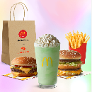 $5 Off McDonald's Order of $15 or More