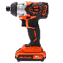 Meagle Cordless Impact Driver $56.70