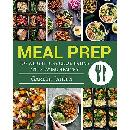 FREE Meal Prep for Weight Loss eBook