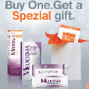 Mederma Holiday BOGO FREE Offer