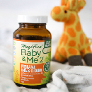 FREE MegaFood Baby & Me 2 Party Pack