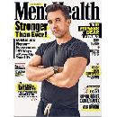 Free subscription to Men's Health
