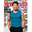 Free 2-Year Subscription to Men's Health