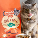 Free Meow Mix Cat Food Chat Pack