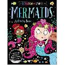 Mermaids Activity Book $1.57