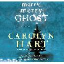 FREE Merry, Merry Ghost Audiobook