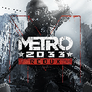 FREE Metro: 2033 Redux PC Game
