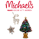 FREE $15 Order from Michaels