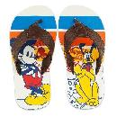 Mickey Mouse and Pluto Flip Flops $4.99