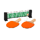 FREE Mini Table Tennis Craft at Home Depot