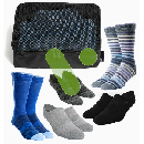 FREE Ministry of Supply Socks or Accessory