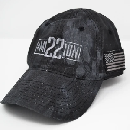 FREE Hat from Mission 22
