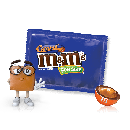 FREE Caramel M&M's Fun Size Sample