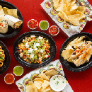 FREE Food from Moe's Southwest Grill