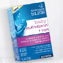 Baby Multivitamin + Iron Product Testing