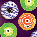 FREE Monster Batch Doughnut w/Purchase