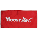 FREE Moosejaw Flag and Stickers