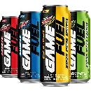 12-Pack Mountain Dew AMP GAME FUEL $12.99
