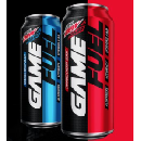 FREE 12-Pack of MTN DEW AMP GAME FUEL