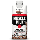 12-Pack Muscle Milk Protein Shakes $9.28