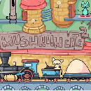 FREE Mushroom Cats 2 PC Game Download