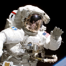 FREE Autographed Astronaut Photo