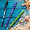 Free Samples of Pens & Promotional Items