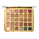 Natural Lust Eye Shadow Palette $29.50